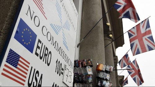 Le Brexit renforcerait le chômage de 2 à 3% d'ici à 2020 (PwC)
