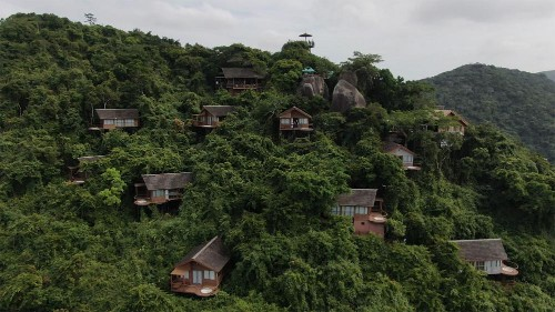 Sanya embraces eco-tourism to help protect this tropical destination