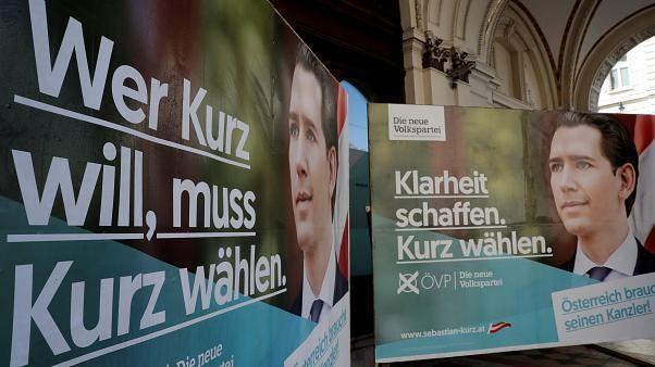 Wahlen in Österreich - cover