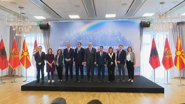 Les Balkans occidentaux accélèrent leur coopération