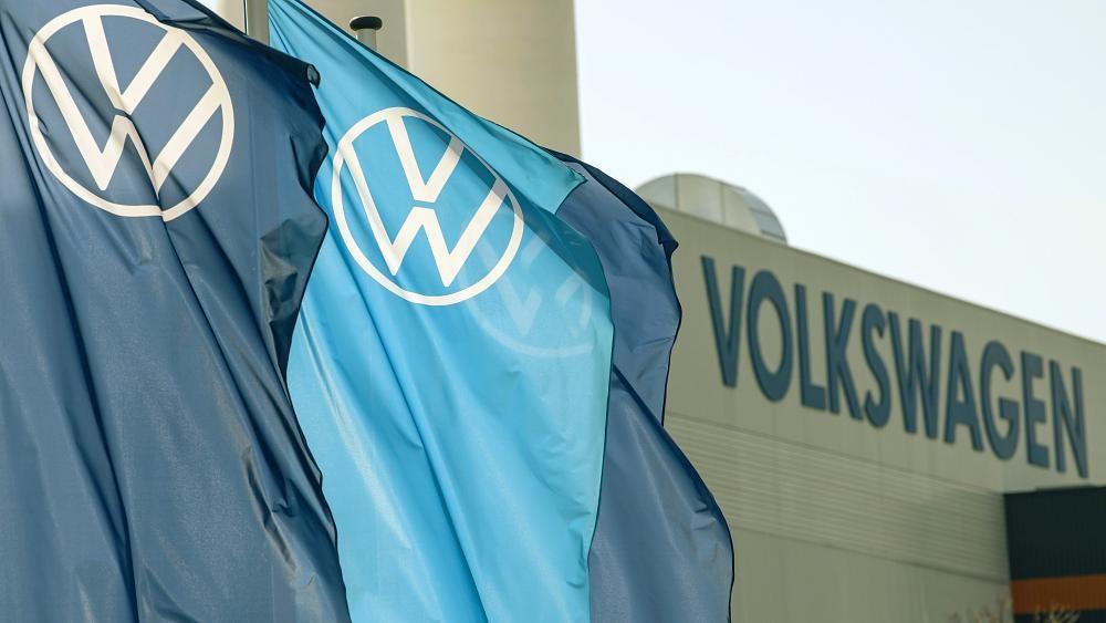 Volkswagen заставили раскошелиться