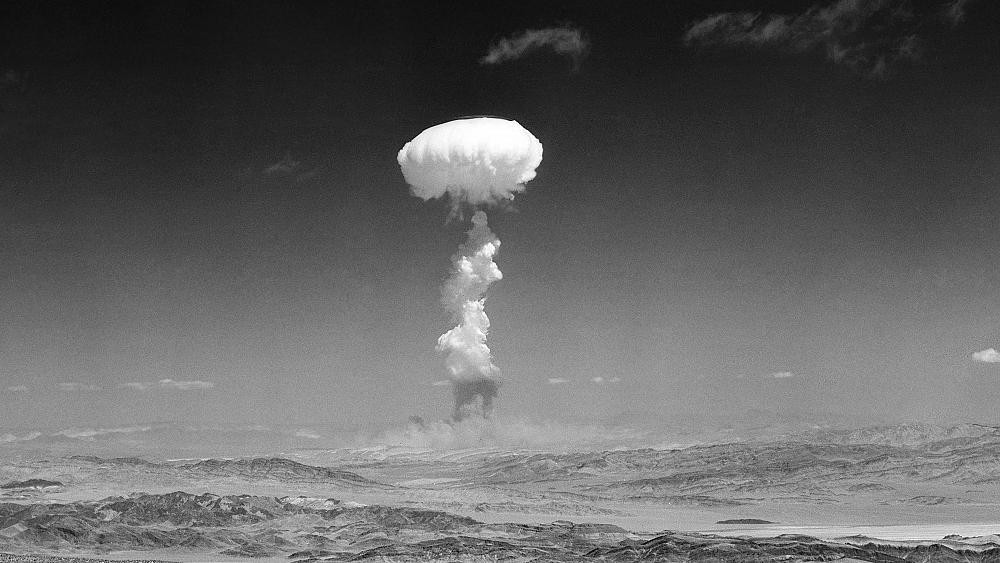 Nuclear bomb in Germany would kill hundreds of thousands, Greenpeace warns