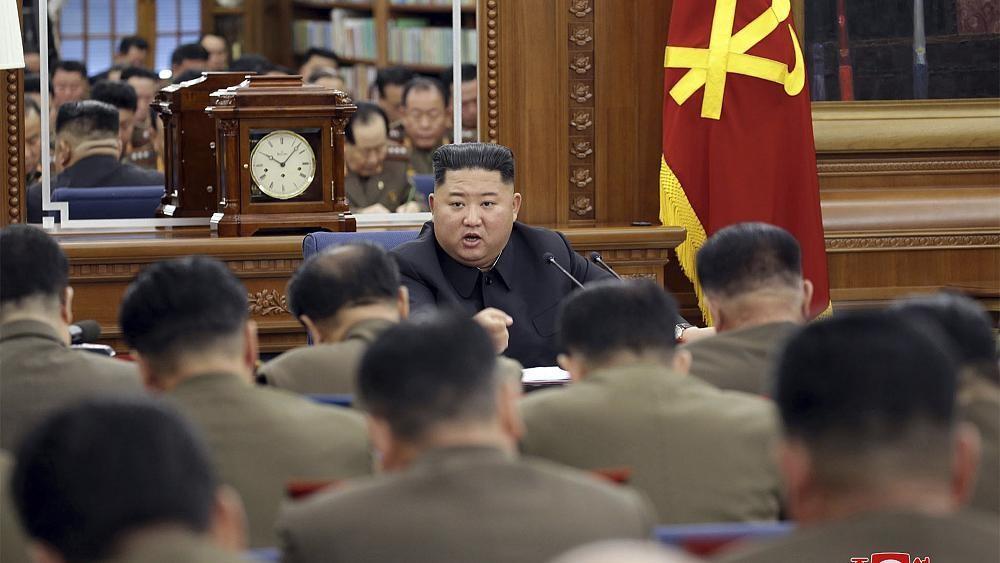 كوريا الشمالية لا ترى ضرورة لمحادثات مع واشنطن