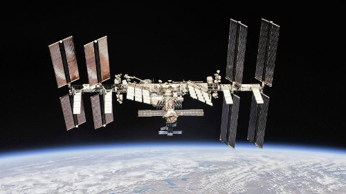 NASA prepares to open International Space Station for business, paving the way for Space tourists