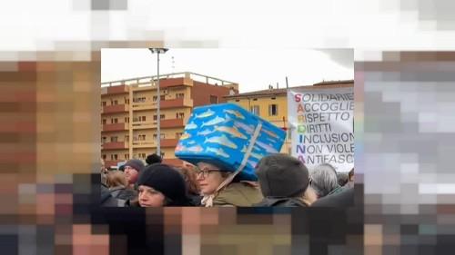 """Italien: """"Der Kreis schließt sich für die Sardinen"""""""
