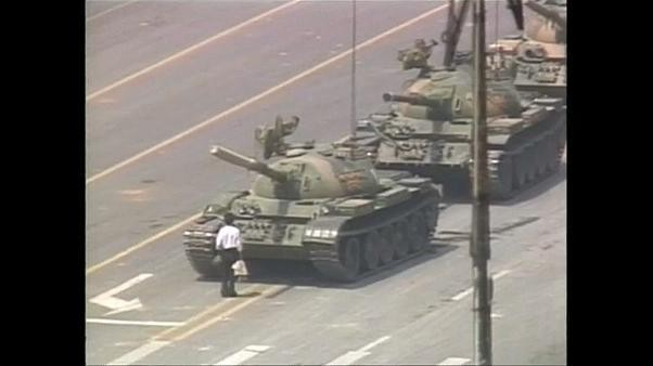 China steps up social media censorship on Tiananmen Square anniversary | #TheCube