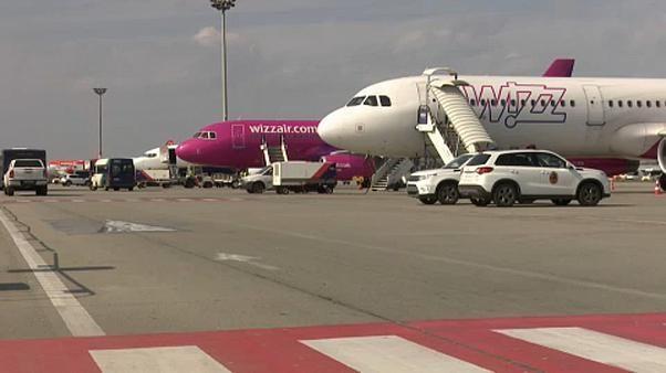 Brexit: Ungarische Airline gründet britischen Ableger