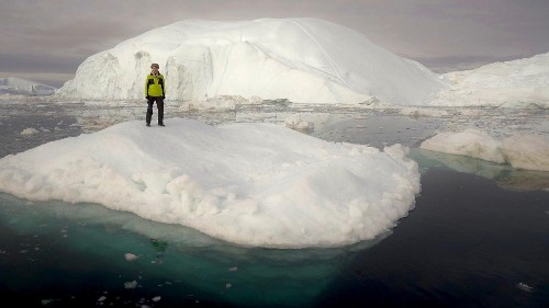Protecting life in the Arctic seas
