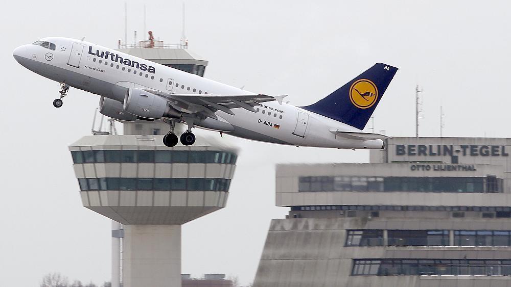 Restructuration d'ampleur pour Lufthansa