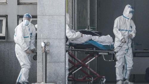 Le nouveau virus qui tue en Chine se transmet d'humain à humain, affirme un expert chinois