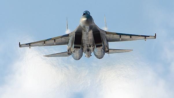 في سابقة ...كوريا الجنوبية تعترض طائرة روسية انتهكت مجالها الجوي برصاصة تحذيرية وتهدد برد أكثر قوة غذا ما تكرر الأمر