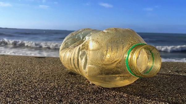 Müllhalde Mittelmeer