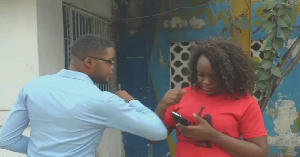 rdc : second souffle pour les jeunes activistes des droits de l'homme   Africanews