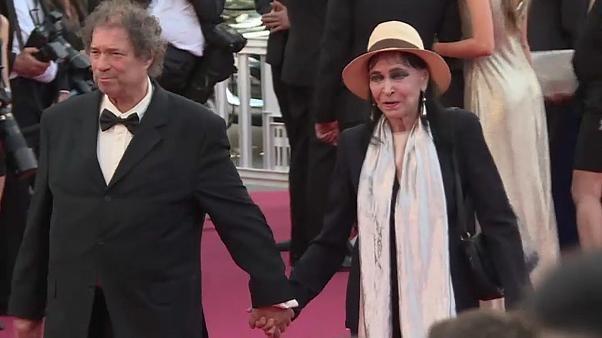 L'actrice Anna Karina est morte à l'âge de 79 ans d'un cancer