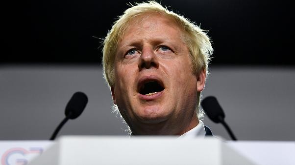 Boris Johnson suspends parliament: Can Brexit still be stopped?