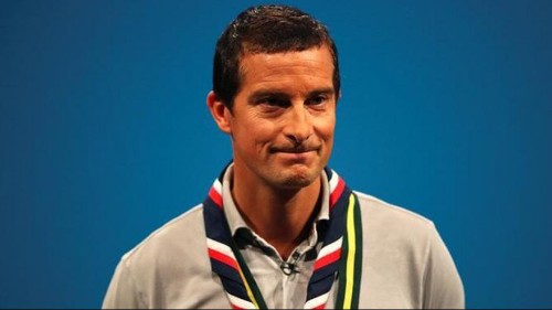 Bear Grylls faces possible fine over 'violations' in Bulgarian National Park