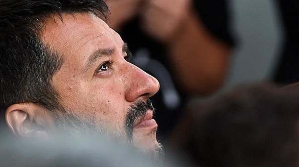 Italy crisis: 5-Star says Salvini no longer a credible partner