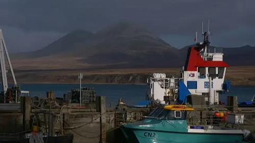 Brexit : quel avenir pour l'industrie de la pêche écossaise ?