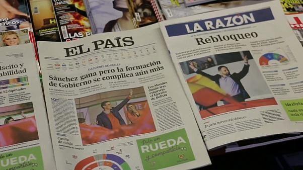 Après les législatives, les Espagnols sont dubitatifs