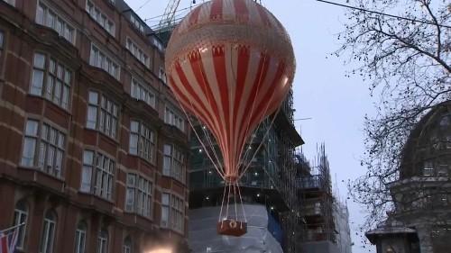 Un polar et un film d'aventures au festival de Londres
