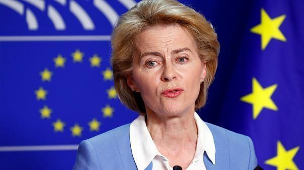 Ursula Von Der Leyen, la prima donna nominata presidente della Commissione Ue