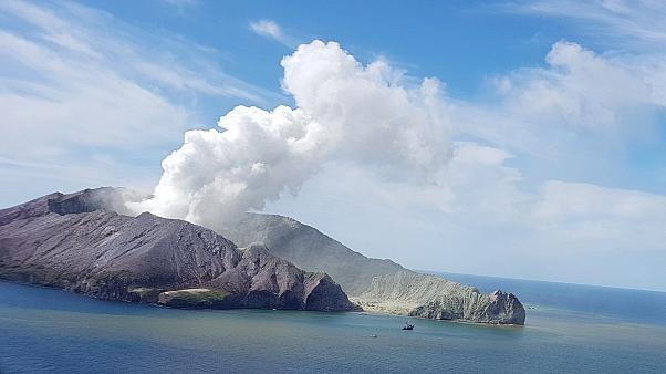 New Zealand to open criminal probe of deaths in volcano eruption