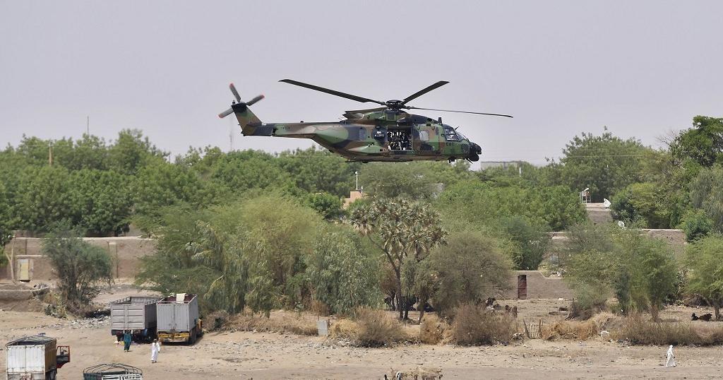 Des militaires tchadiens tirent à nouveau sur un véhicule de l'armée française   Africanews