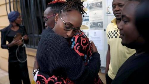 Kenia: Verbot von Homosexualität bleibt bestehen