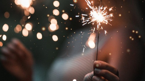 5 ways to have a more eco-friendly Bonfire Night