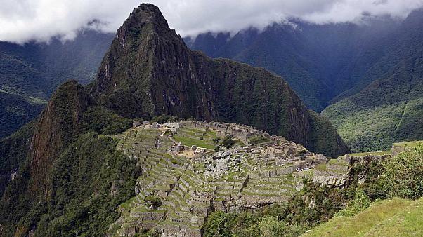 Machu Picchu : le président péruvien veut planter un million d'arbres
