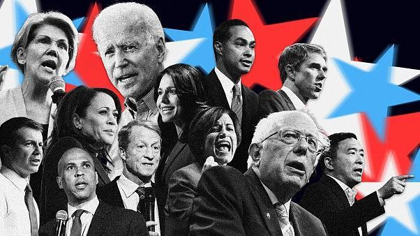 Fourth Democratic debate in Ohio: Everything you need to know