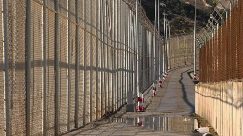 EU looks at Spanish enclave Ceuta as a model for frontier control
