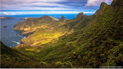 Robinson Crusoe island sets example for the world in conservation