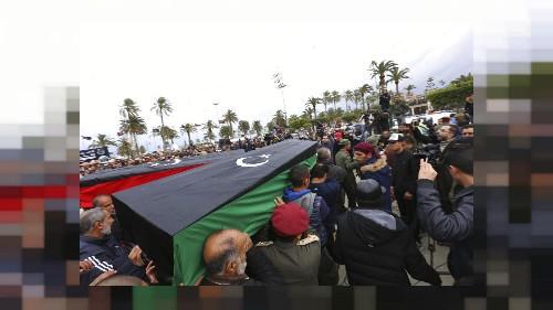 Warum ist die Lage in Libyen so kompliziert? 5 Fragen (und Antworten)