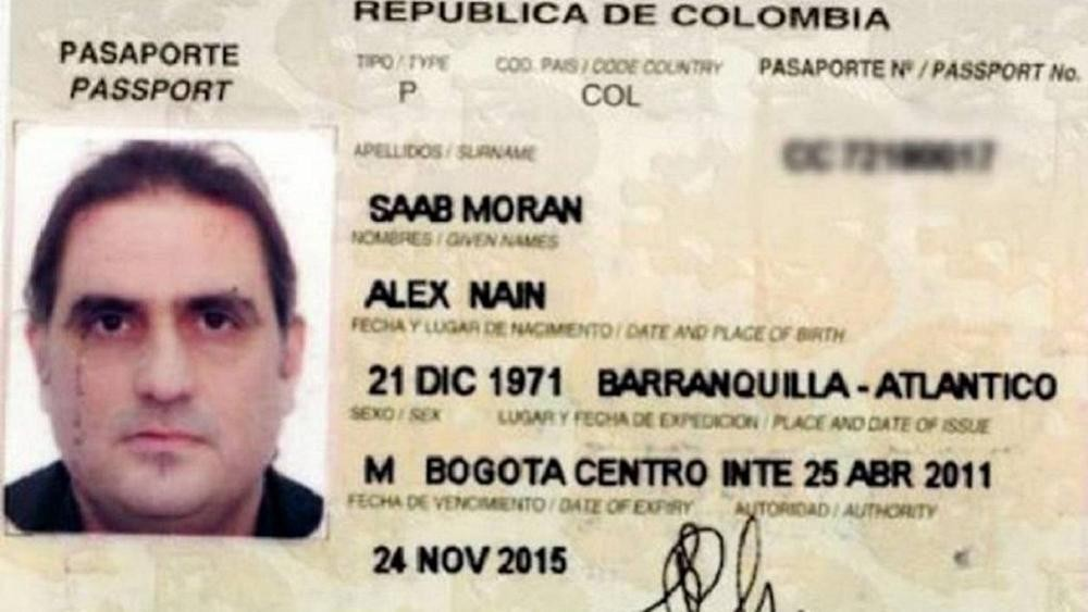 Il prestanome colombiano del chavismo resta per ora a Capo Verde