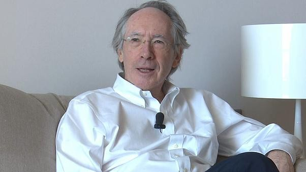 Ian McEwan on Brexit: 'I hate it - but I can't leave it alone'