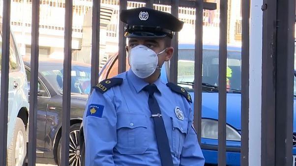 Kosovo: 26 Wahlhelfer vergiftet?