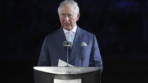 Watch: Prince Charles to tell Davos sustainability should be 'cheaper'