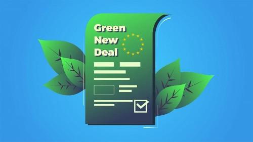 Pacte vert européen : des objectifs, des outils et une facture à payer