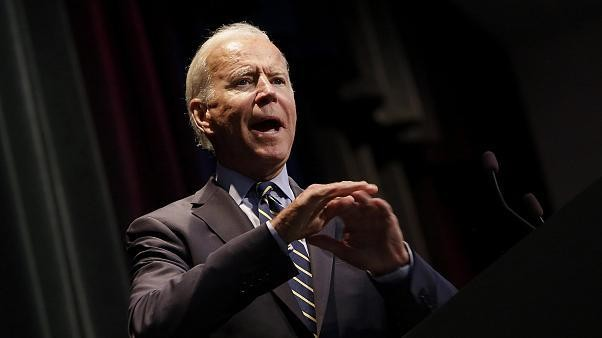 Joe Biden says Trump has 'no intestinal fortitude' on guns, sees 'no compromise' with McConnell
