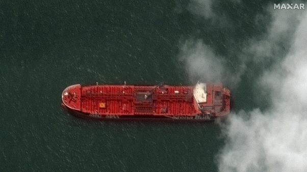 """بريطانيا تدعو لتشكيل قوة بحرية أوروبية للتصدي """"لقرصنة"""" إيران"""