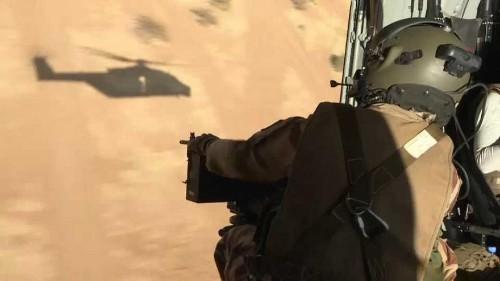 L'armée française abat un pilier du djihadisme au Mali, le chef d'Aqmi