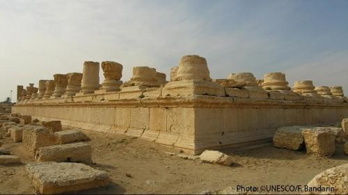El grupo Estado Islámico se hace con el control total de la ciudad antigua de Palmira
