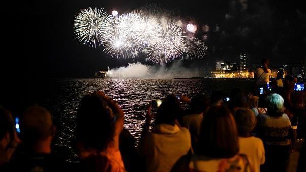 Havanna schaut auf 500 Jahre zurück und blickt hoffnungsvoll nach vorne