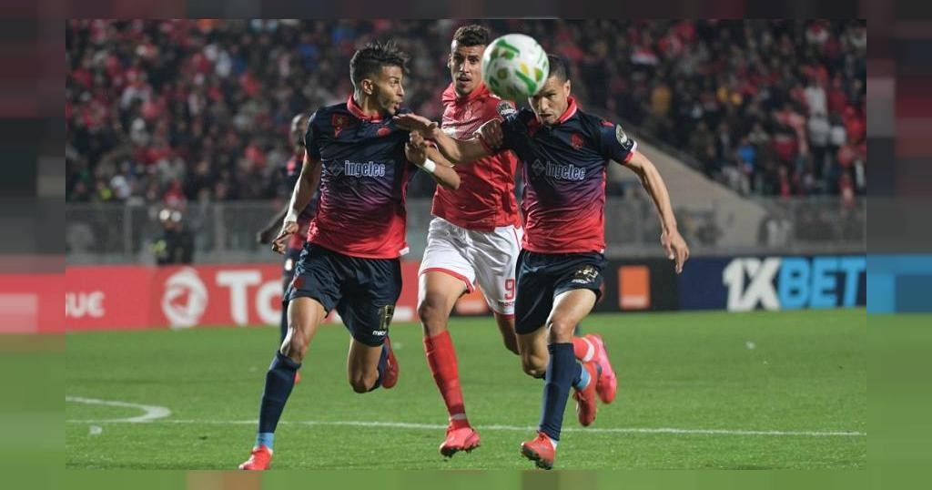 Al Ahly advance to Champions League final after win over Wydad Casablanca   Africanews
