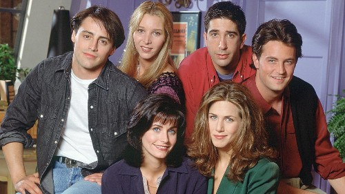 Watching nostalgia TV has psychological benefits, experts say