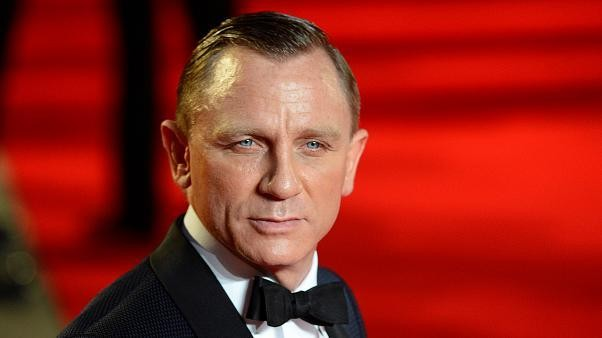 James Bond movie gets a title: 'No Time to Die'