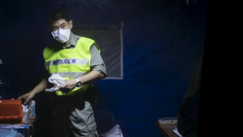 Deadly MERS virus infects 18 people in South Korea