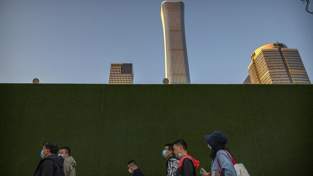 Miracolo a Pechino, la Cina batte il covid, e il Pil torna a crescere