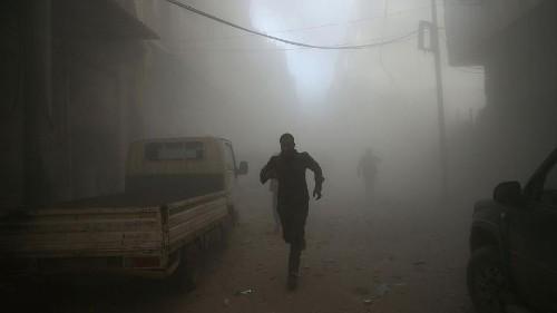 Syrie : à deux jours des négociations à Genève, les combats continuent